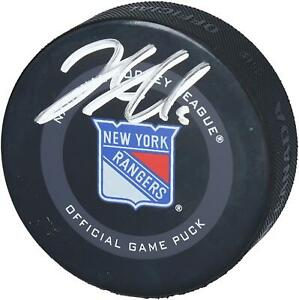 Jacob-Trouba-New-York-Rangers-Autographed-2019-Model-Official-Game-Puck