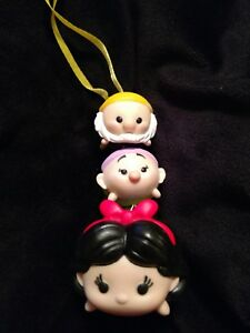 Disney Tsum Tsum Moana Christmas Ornament