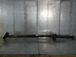 1312747-Transmision-central-FORD-RANGER-Extrakabine-4X4-2002