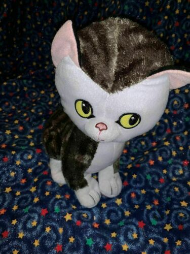 """THE SHY LITTLE KITTEN LITTLE GOLDEN BOOK 12/"""" PLUSH TOY BY KOHL/'S CARES FOR KIDS"""