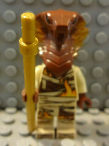 b11//15 LEGO NINJAGO Minifiguren Morro 70738 70743 70651 70675 70677 70603