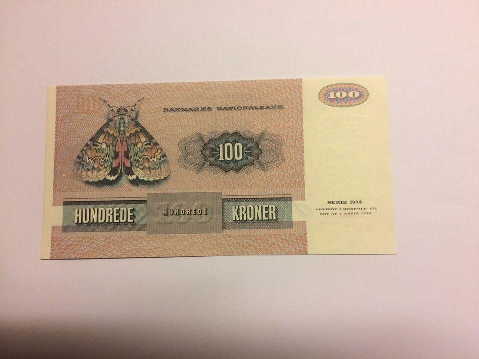Danmark, sedler