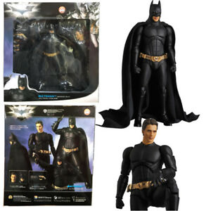 Mafex-NO-049-DC-Comics-The-Dark-Knight-Batman-Begins-Suit-Action-Figure-Toy-Gift
