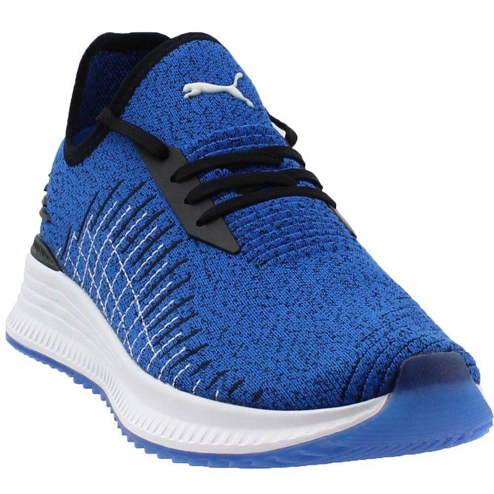 Puma Avid Evoknit Sneakers - bluee - Mens
