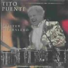 Master Timbalero by Tito Puente & His Latin Jazz All-Stars/Tito Puente (CD, May-1994, Concord)