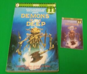 Demons-of-the-Deep-VGC-1st-EDITION-Fighting-Fantasy-Puffin-1