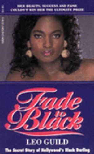 Fade to Black  Guild, Leo  Acceptable  Book  0 Paperback