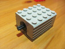 LEGO 2838c01 @@ Electric, Motor 9V 5 x 4 x 2 1/3 @@ 8082 8094 8480 8485 8868