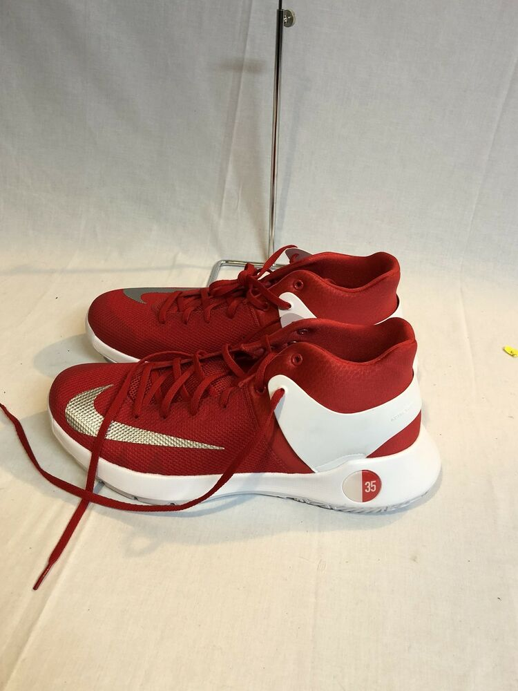 Nike KD Trey 5 iv version 35 Basketball Basketball Basketball chaussures  homme Taille 12 8c58ea