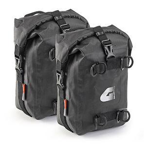 GIVI-COPPIA-DI-BORSE-PER-PARAMOTORE-5-LITRI-DOUBLE-ENGINE-GUARD-BAGS-T513