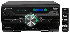Technical-Pro-Professional-4000w-Receiver-Amplifier-DVD-Player-Bluetooth-USB-FM