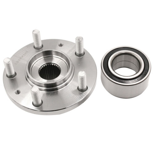 Front Wheel Hub /& Bearing Assembly For 2007-2014 Mazda CX-9 3.5L 3.7L