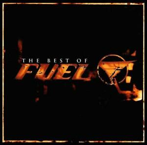 FUEL-BEST-OF-CD-SHIMMER-HEMORRHAGE-SUNBURN-GREATEST-HITS-NEW