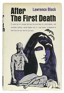 Lawrence-Block-After-the-First-Death-SIGNED-FIRST-EDITION