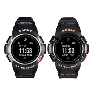 No-1-F6-Smartwatch-IP68-Waterproof-Bluetooth-4-0-Dynamic-Heart-Rate-Monitor-Fit