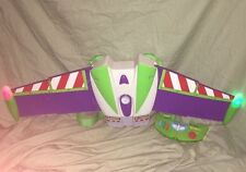 Toy Story Buzz Lightyear  Wing Pack Jetpack  Space Ranger Gun Disney Action