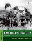 America's History, Volume I by University Robert O Self, University Rebecca Edwards, University James A Henretta, University Eric Hinderaker (Paperback / softback, 2014)