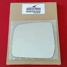 NEW Mirror Glass 96-99 TOYOTA 4RUNNER Driver Left Side ***FAST SHIPPING***