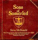 Sons of Somerled by Steve McDonald (Celtic) (CD, Jan-1999, Etherean Music)