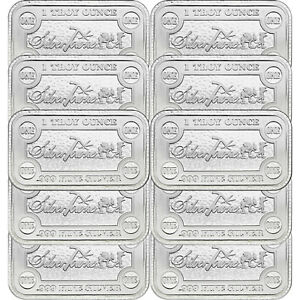 SilverTowne-Money-Bars-1oz-999-Silver-Bar-10pc