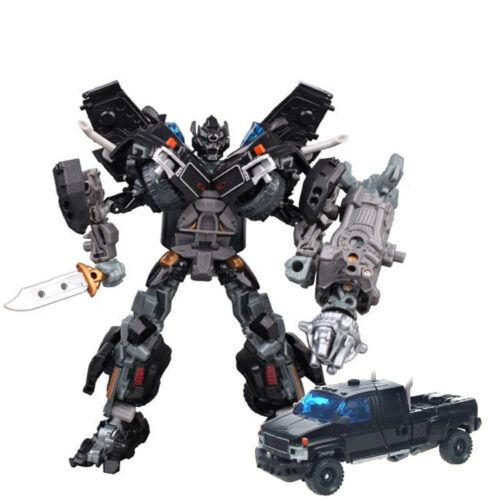 Transformers Starscream Megatron Bumblebee Robots Skyhammer Action Figure