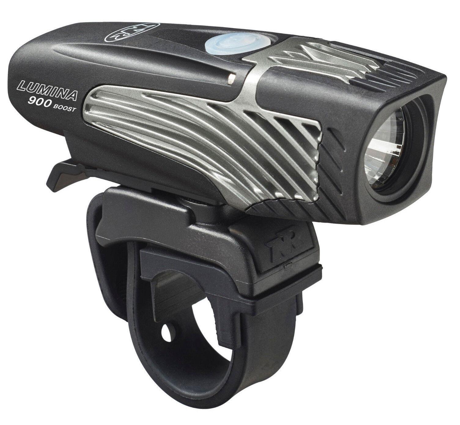 Niterider Lumina 900 Boost Scheinwerfer Fahrradlicht Lumen USB Aufladbar