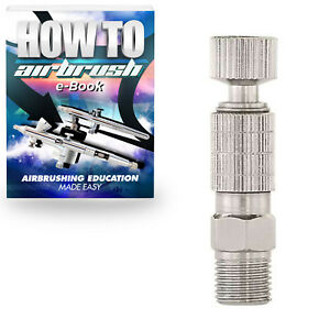 Airbrush-Quick-Release-Connector-Coupling-Disconnect-Set