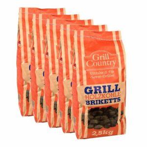 12-5-kg-Premium-Grill-Briketts-Grillkohle-BBQ-Holzkohle-Holzkohlebriketts