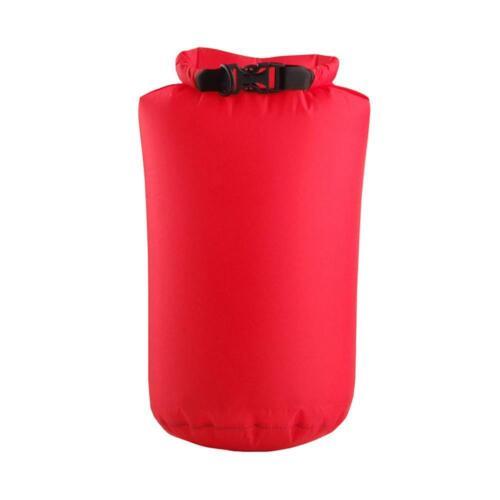 8L//40L//70L Outdoor River Trekking Bag Sack Swimming Rafting Waterproof Dry Bag