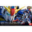 thumbnail 1 - Bandai - Gundam Z - RG 10 1/144 MSZ-006 Zeta Gundam