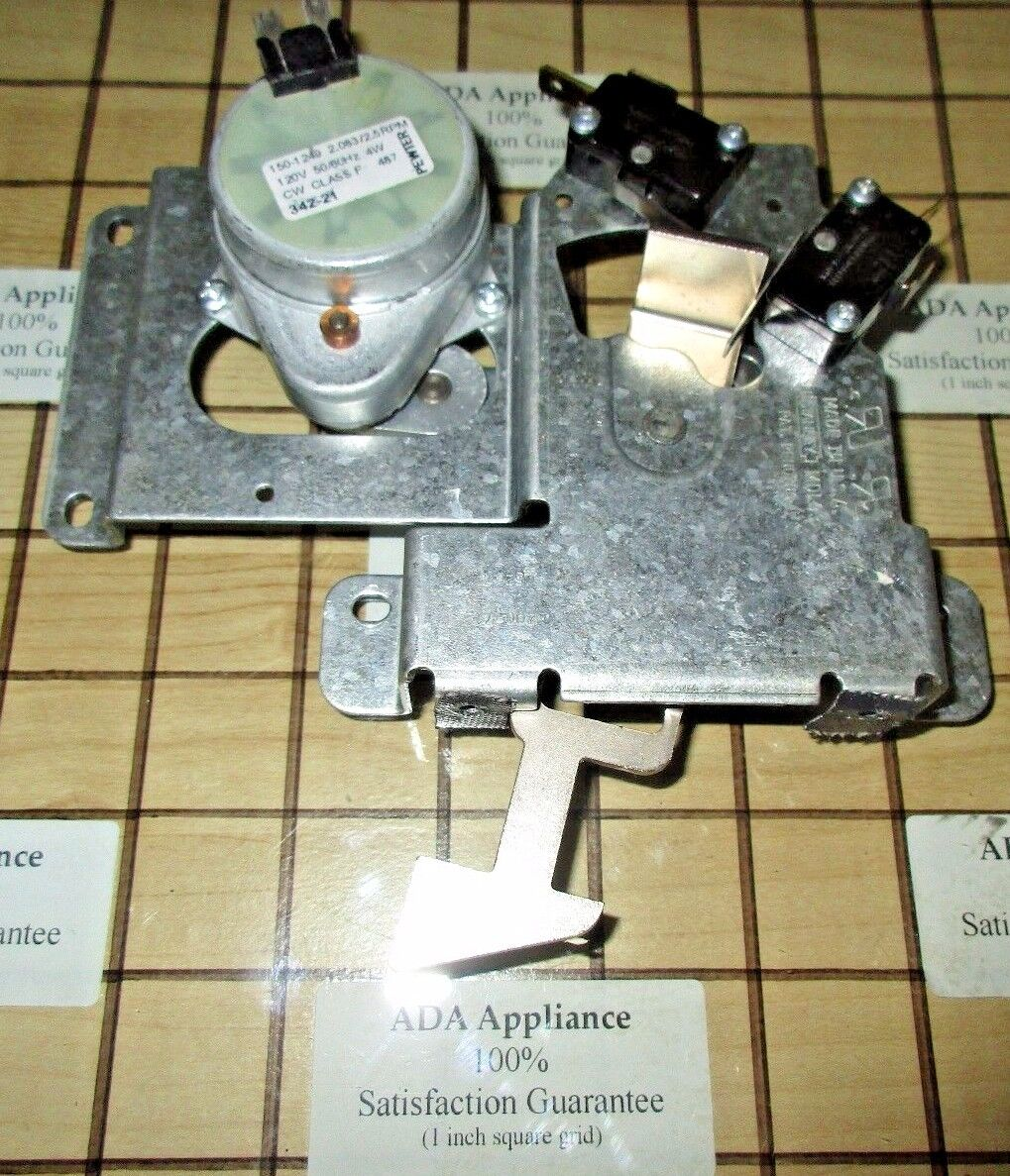 NEW Thermador Oven Door Latch 14-33-232, 14-33-874, 00486757, 486757 SATISF GUAR