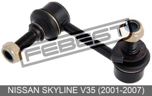Front Left Stabilizer Sway Bar Link For Nissan Skyline V35 2001-2007