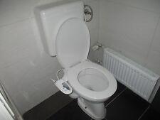 Bidet WC Dusche MIuWARefresh Bidet 400  Intimpflege Taharet Neues Design