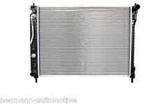 Radiator Chevrolet Captiva opel antara Saturn Vue 4803042 20777071 4803042