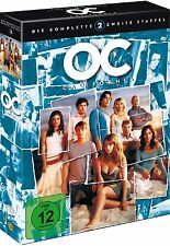 O.C. CALIFORNIA, Staffel 2 (7 DVDs) NEU+OVP