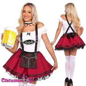 Ladies-Beer-Maid-Wench-Costume-Oktoberfest-Gretchen-German-Fancy-Dress-Halloween