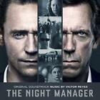 The Night Manager von OST-Original Soundtrack TV (2016)