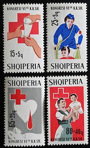 Stamp-Albania-Albania-Stamp-Yvert-Tellier-N-1032-IN-1035-N-cyn21