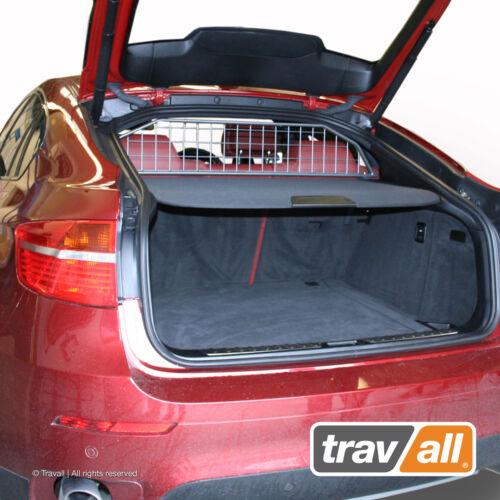 e71//f16 BMW x6 bagages Grille chiens Grille de protection chiens Grille