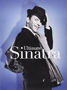 Frank-Sinatra-Ultimate-Sinatra-4-disc-100-Soings-CD-NEW