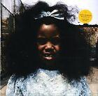 Xenia Rubinos - Black Terry Cat Vinyl Digital Download