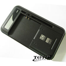 Universal External Dock Home Gk40 Battery Charger for Motorola Moto E4