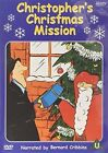 Christopher's Christmas Mission DVD by CATEGORYCLASSICFILMS Categorykidsandfa
