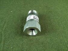Bete Mp656m 316 1 12 90 Degree Full Cone Nozzle Hastelloy C 276 Unused