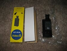 Sony Video 8 VCT-R10L Shoe Adapter w/ Original Box