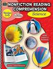 Nonfiction Reading Comprehension: Science, Grades 1-2 by Ruth Foster (Paperback / softback, 2006)