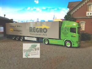 Herpa-938198-scania-CR-schubboden-remolcarse-regro-AG-CH-1-87-hummer