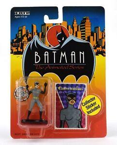 ERTL-Batman-The-Animated-Series-Catwoman-Die-Cast-Metal-Figurine
