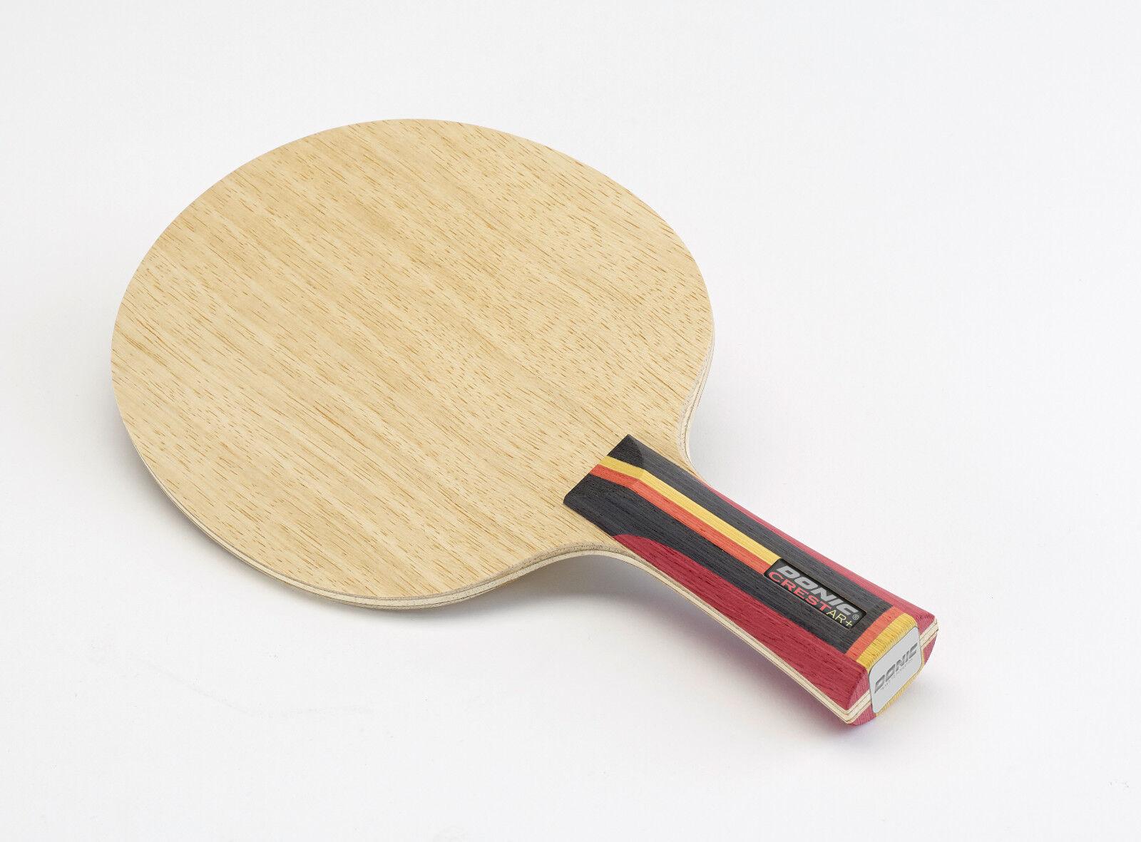 DONIC Holz Crest AR+ konkav  NEU   OVP OVP OVP    Am praktischsten    Üppiges Design    Verwendet in der Haltbarkeit  b7fbd5