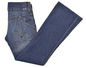 Dolce Made svasato denim In di modello 127 in 28 Gabbana Jeans Italy X donna 29 wz5qE00H